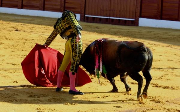 Morante in Osuna