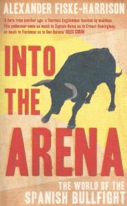 Into The Arena portada